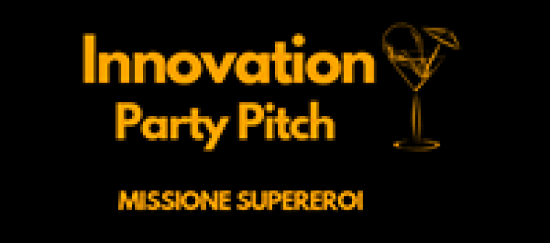 Innovation Party Pitch