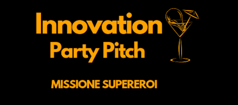 BBPLegal Sponsor dell'Innovation Party Pitch 2019