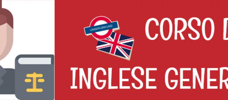 Corso di inglese generico gratuito 8, 15, 22 e 24 maggio 2019 a Lucca