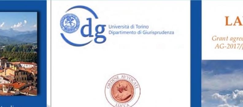 Corso di Formazione: Regolamento UE 1215/2012 sulla Giurisdizione e riconoscimento delle Sentenze