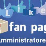 responsabilità L'amministratore di pagine fan di Facebook